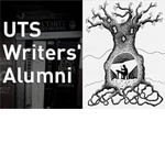 UTS Writers' Alumni 10th Anniversary. Read more.