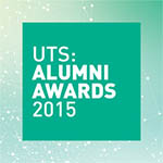 UTS: Alumni Awards 2015