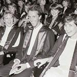 Kuring-gai students graduating