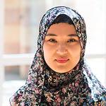 Fatima Shafaie