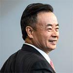 Dr Chau Chak Wing