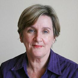Rosanne Hunt