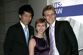 Welcome Back to UTS: Law Alumni Reunion